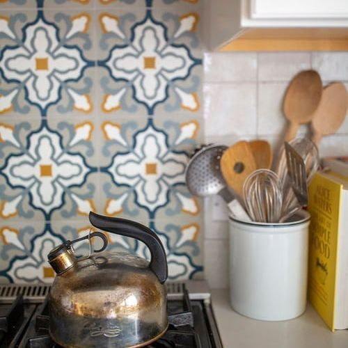 Pin On Backsplash Beauty With Lili Tiles
