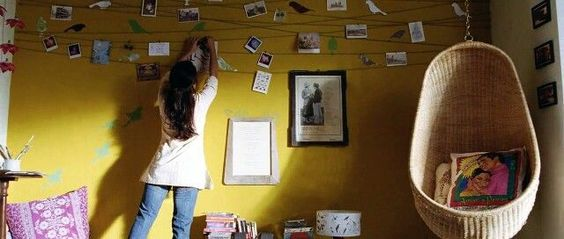 wake up sid wall decoration - Google Search