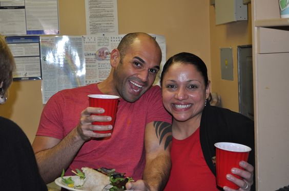 Valentine Day's Luncheon. #dental2000nj