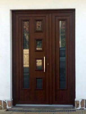 Best 30 Wooden Door Designs For Modern Homes 2019 Wooden Door