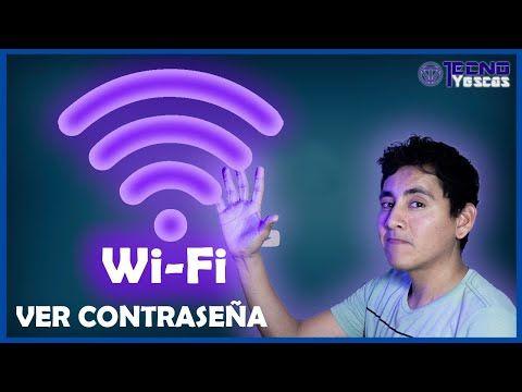 3 Como Ver Contraseña Wifi Guardada En Celular Android Sin Root Sin Apps Youtube Wifi Contraseña Wifi Celular Android