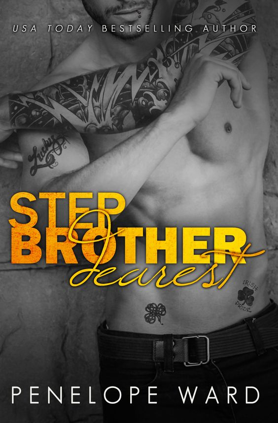 Stepbrother Dearest by Penelope Ward...I thought this was going to be a very predictable book. It wasn't!: