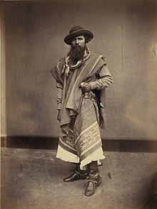 Gaúcho – Wikipédia, a enciclopédia livre
