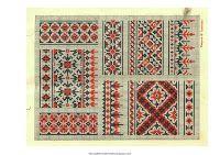 Cross Free Easy, Creador de motivos, cartas de navegación PCStitch gratis + históricos viejos libros de patrones