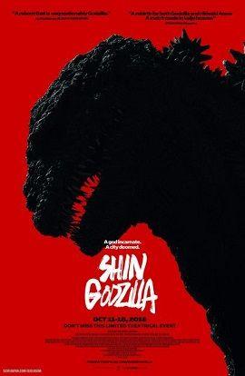 Xem Phim Godzilla Hồi Sinh - Shin Godzilla