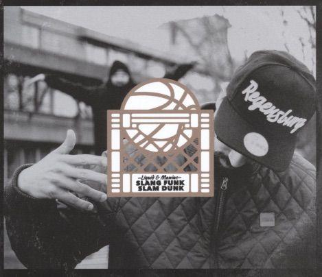 Liquid & Maniac - Slang Funk Slam Dunk | Mehr Infos zum Album hier: http://hiphop-releases.de/deutschrap/liquid-maniac-slang-funk-slam-dunk