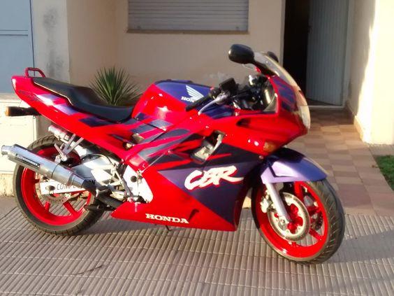 (3) Honda Cbr 600f - Año Deportivas - 60000 km - en MercadoLibre