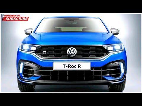 2020 Volkswagen T Roc R Interior Exterior Review Full Hd Youtube Volkswagen Volkswagen Scirocco Car Volkswagen
