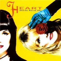 Heart : Desire Walks on