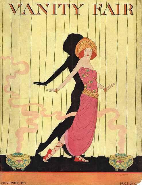 Vanity Fair 1915