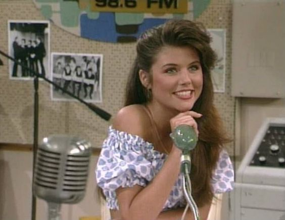 "10 Things You Didn't Know About ""Saved By The Bell"":"