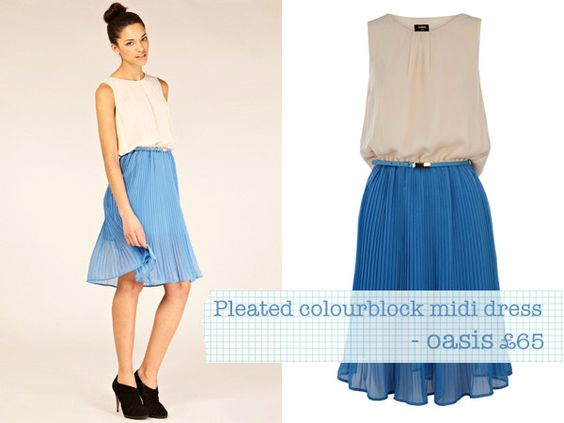 Google Image Result for http://www.florencefinds.com/wp-content/uploads/2012/02/Oasis-pleated-midi-dress.jpg