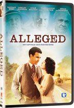 Christian Cinema Alleged - DVD