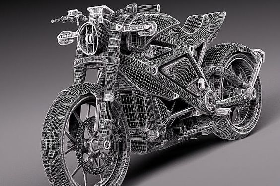 Harley-Davidson Project Livewire - Vehicles - 4