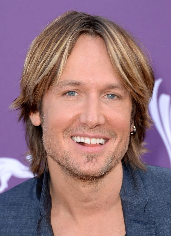Keith Urban Photo - 48th Annual Academy Of Country Music Awards - Arrivals
