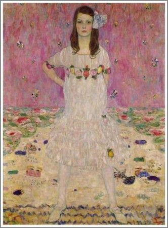 Gustav+Klimt