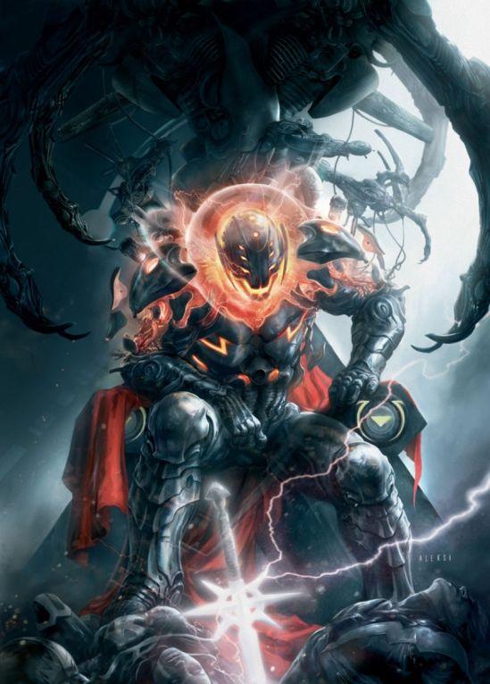 PIPOCA COM BACON - Gibizim: Era de Ultron (Age of Ultron) – Marvel Comics – 2013 - #PipocaComBacon # #AgeOfUltron #AntMan #EraDeUltron #HankPym #HomemFormiga #MarvelComics #Wolverine #Comics