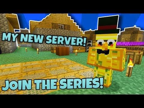 My Brand New Server A Brand New Member Stoneblock Skyblock Survival Episode 4 Server Episode Episode 5
