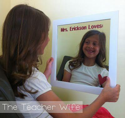 the teacher wife: my cameo crush