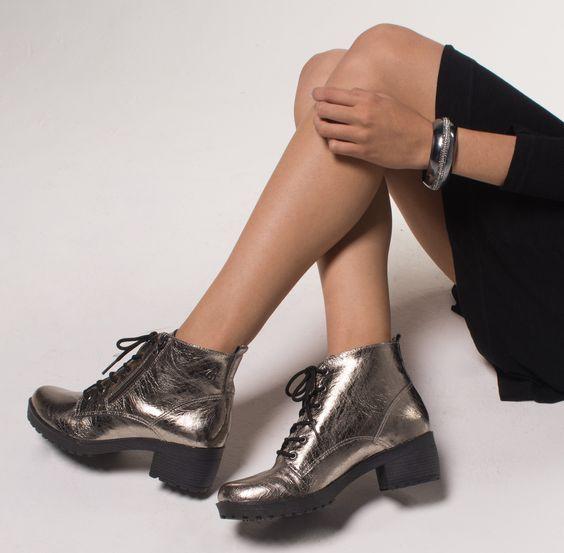 Sapato Feminino moda 2020 Coturno