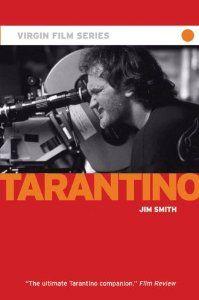 Tarantino by Jim Smith, Virgin Books