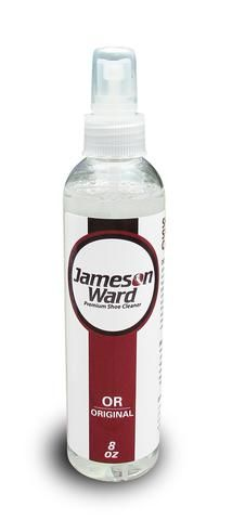 8oz Jameson Ward Premium Shoe Cleaner Best Available Cleans Approximately 300 Pairs