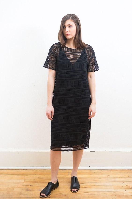 By Malene Birger Talulle Lasecut Dress