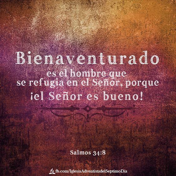 Salmos 34:8