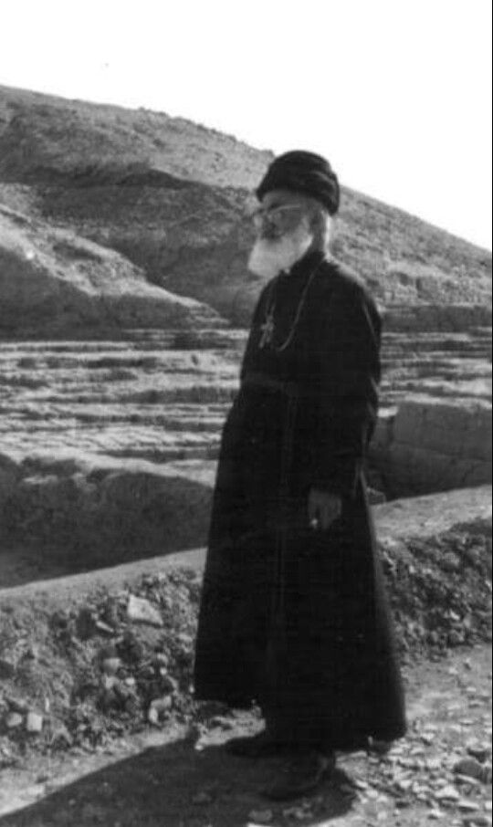 The late Saint Mar Yosip Khnanisho
