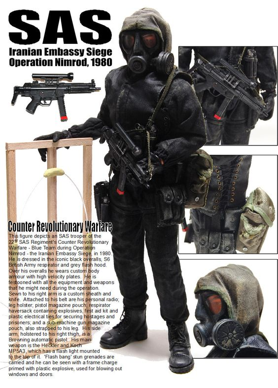 Sas iranian embassy siege operation nimrod sas for Consul service catalog