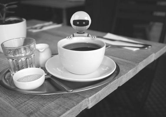 Jací jsou baristé budoucnosti? Čtěte na Tchibo blogu!