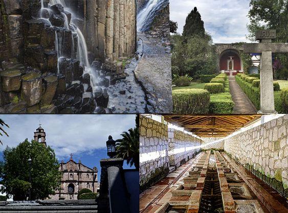 Pueblo Mágico de Aculco: cómo llegar, qué hacer, cascadas - Travel Report