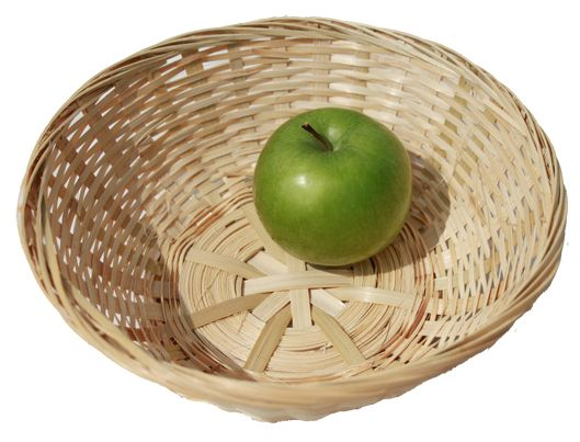 Round Bamboo Basket Bamboo Basket Round Quality Inexpensive