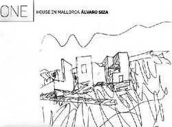 House in Mallorca / Casa en Mallorca  Álvaro Siza    General de Ediciones de Arquitectura - 32€    EAN13: 9788493550431