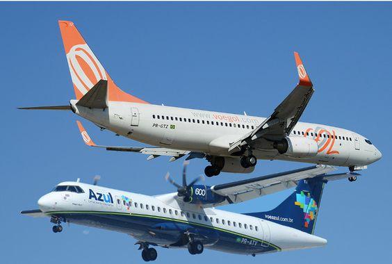 Aerofatos: FAB afasta controlador após aproximação perigosa de aviões