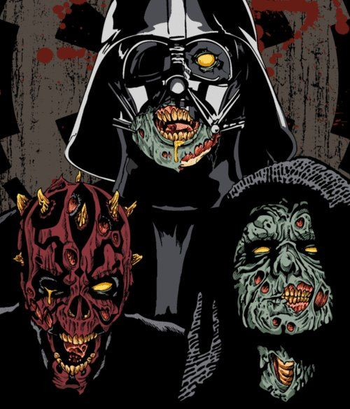 Sith Zombies