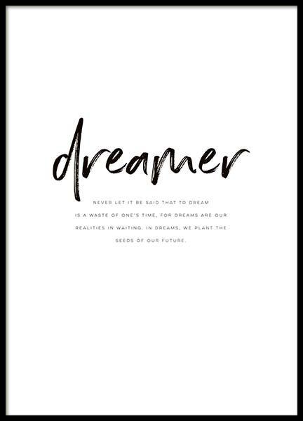 Typografie Poster Poster Sprüche Zitate Motivation