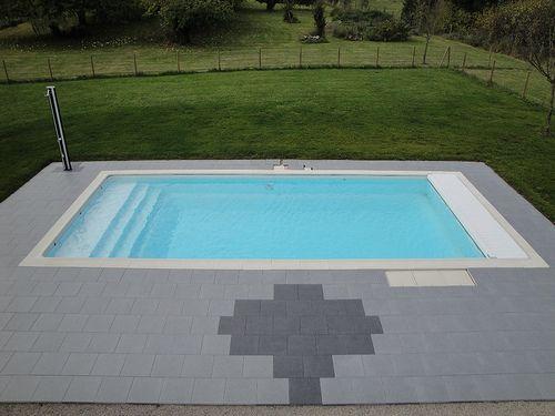Piscine traditionnelle - Hydro Sud Belfort (80)