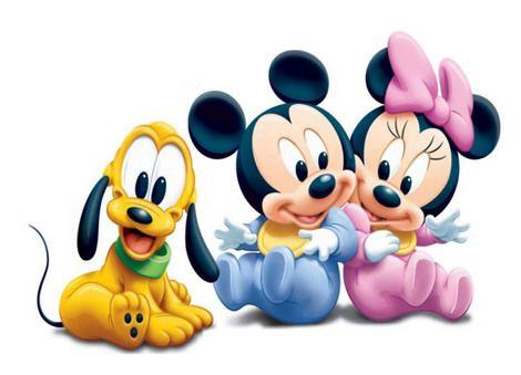 Fondos de mickey mouse obleas pinterest disney - Fondos de minnie mouse ...