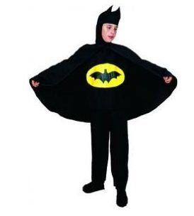 Batman kostuum voor kinderen #batman #batmanpak #batmankostuum