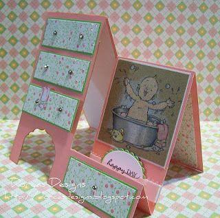 Dorcas Designs: Fave Cards
