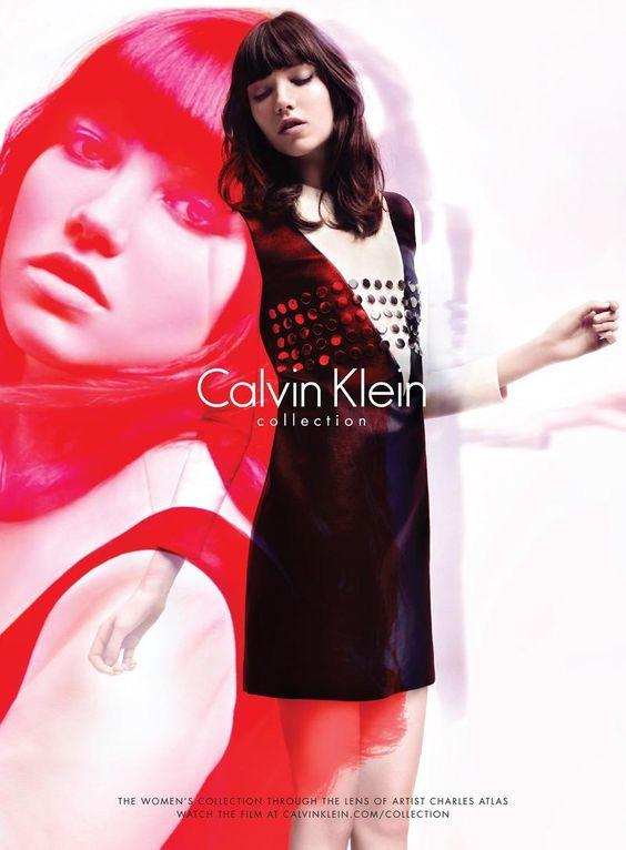 Calvin Klein Collection F/W 2015 (Calvin Klein)