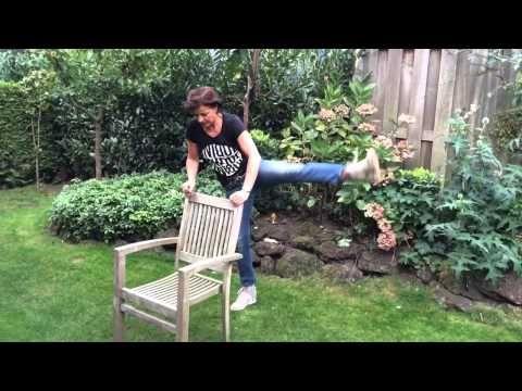 Strakke Billen / Benen Challenge Dag 5