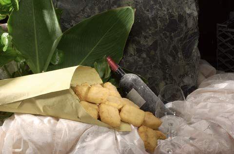 Venetian style fried custard | Italian Recipes | Italian recipes - Italian food culture - Academia Barilla