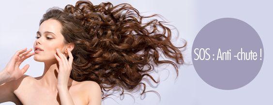 Chute des cheveux : on fait le point