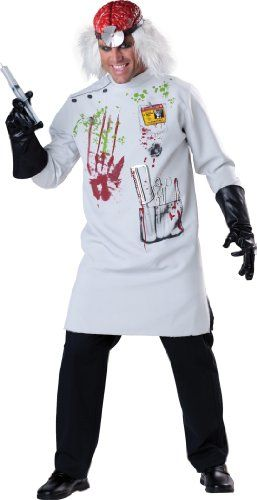 InCharacter Costumes Men's Mad Scientist Costume White/Re... http://www.amazon.com/dp/B007ABVH9A/ref=cm_sw_r_pi_dp_owxjxb1S2JRF8