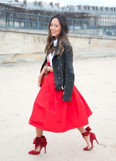 How to dress like a Parisian | Paris Fashion Week - Red Online