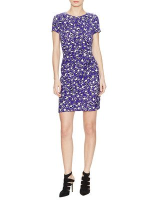 Zoe Ruched Dress