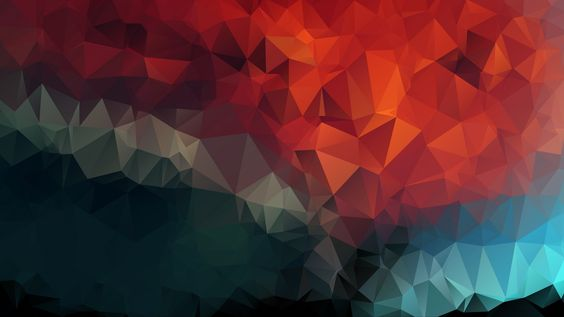 Red Triangles Low Poly Low Poly Art 3d Pattern Triangle Digital Art Geometric Mosaic 4k Wallpaper Hdwa Abstract Wallpaper Hd Wallpaper Grid Wallpaper
