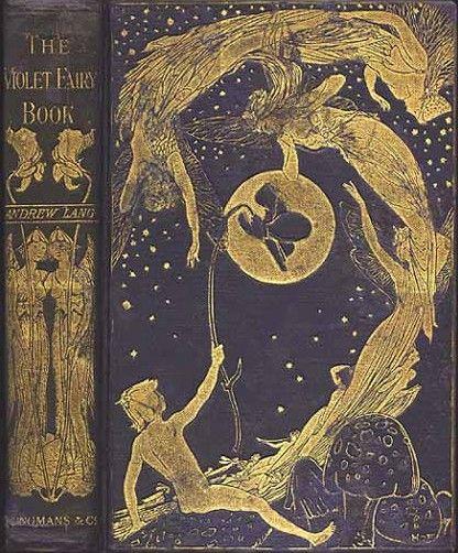 Lilac Fairy Book 1902:
